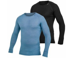 Woolpower Woolpower thermoshirt Lite heren