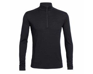 Icebreaker Merino thermoshirt Bodyfit 200 Oasis Zip heren