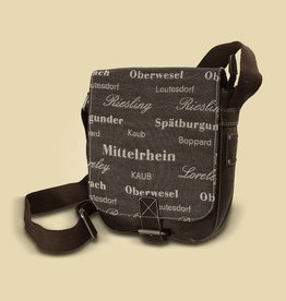 Zipit Alltime-Bag Anthrazitfarben