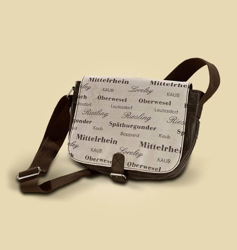 Zipit College-Bag Sekt