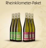 Zwei absolute Spitzenweine im Weinpaket - sechs Flaschen versandkostenfrei