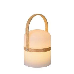 Lucide Buitentafellamp Joe LED