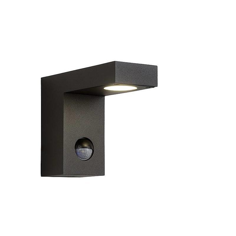 Texas Zwarte Buitenlamp Voor Aan De Muur Light Collection