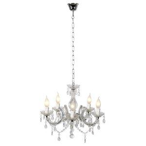 Lucide Hanglamp Arabesque 5 lichts