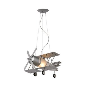 Lucide Children's lamp Focker