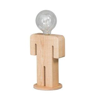 ETH Tafellamp Man