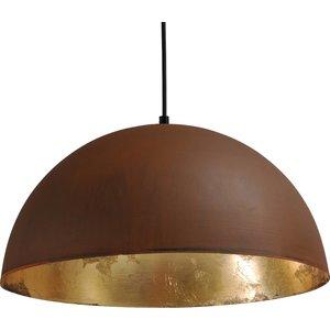 Master Light Hanglamp Larino Roest 40 cm