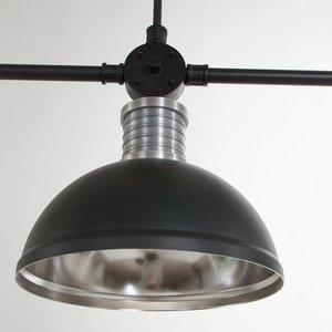 Steinhauer Hanglamp Brooklyn 3 lichts