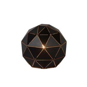 Lucide Tafellamp Otona Zwart