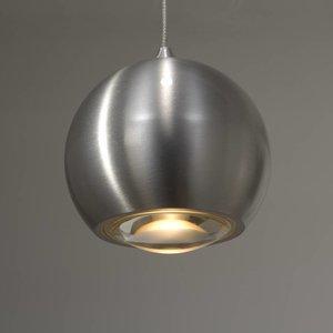Licht & Wonen Hanglamp Denver Aluminium
