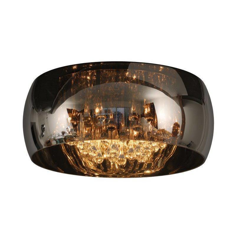 Lucide Plafondlamp Pearl 40 cm