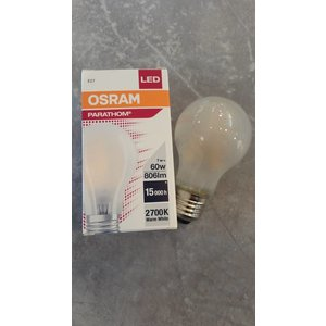 Osram Osram LED 4  watt  - Copy