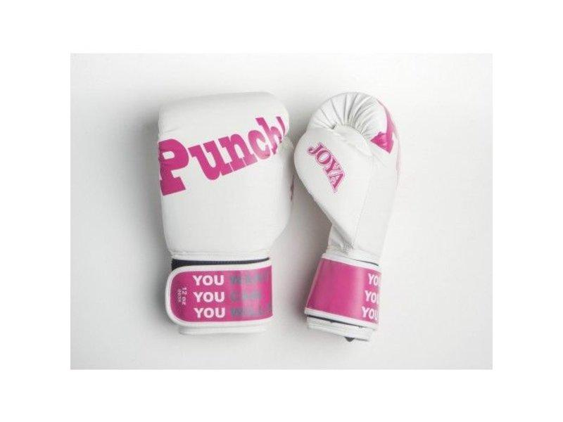 Punch Kick-Boxing glove (PU)