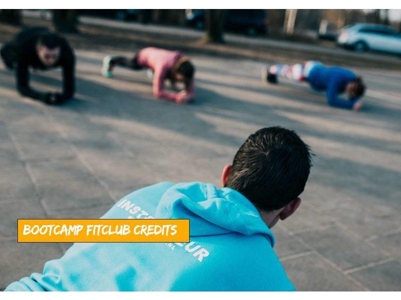 Fitclub 12 Fitclub Credits