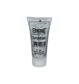 Tipcrème Grimas - 071 Zilver