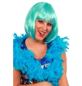 Boa Brandveilig Turquoise Populaire 180cm/50gr