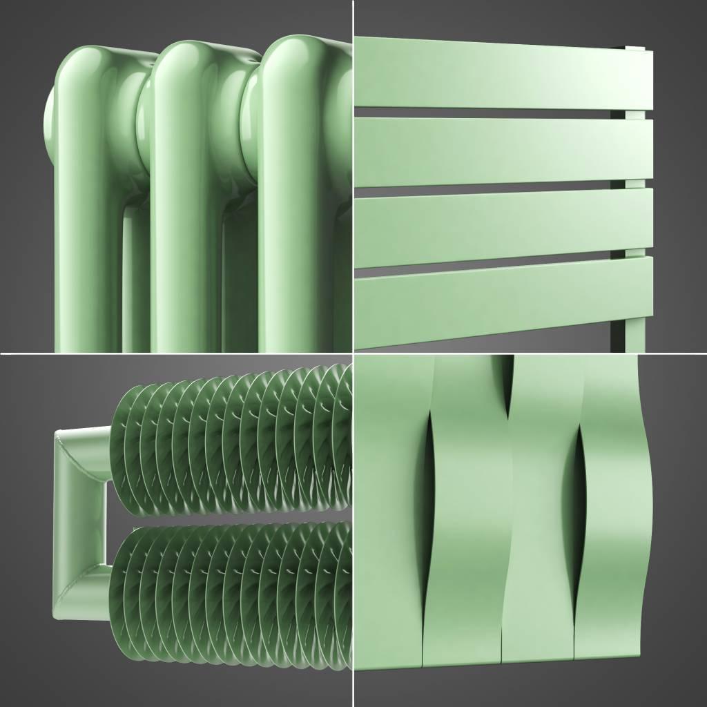 Interior Design Ideas for your Bathroom | HOTHOT Radiators - HOTHOT ...