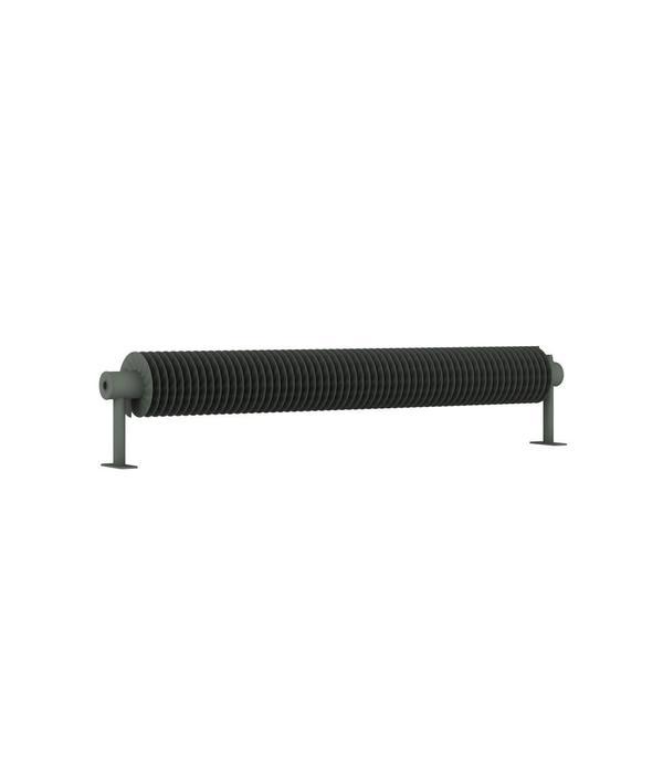 rippenrohrheizk rper heizk rper im industriellen stil. Black Bedroom Furniture Sets. Home Design Ideas