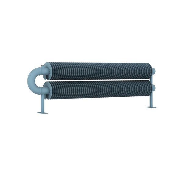 tubes ailettes radiateurs style industriel hothot radiateurs. Black Bedroom Furniture Sets. Home Design Ideas