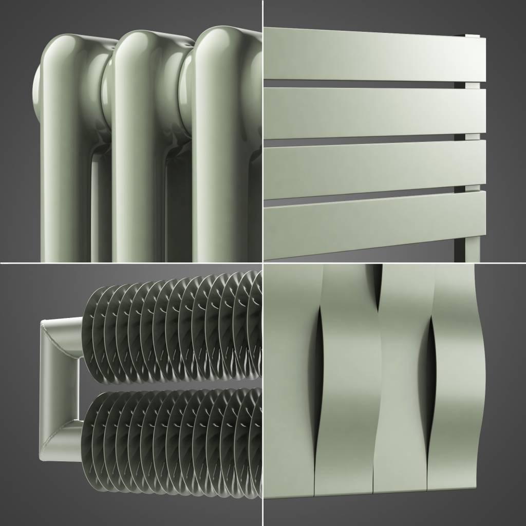 radiateurs couleur gris agate ral 7038 hothot radiateurs. Black Bedroom Furniture Sets. Home Design Ideas