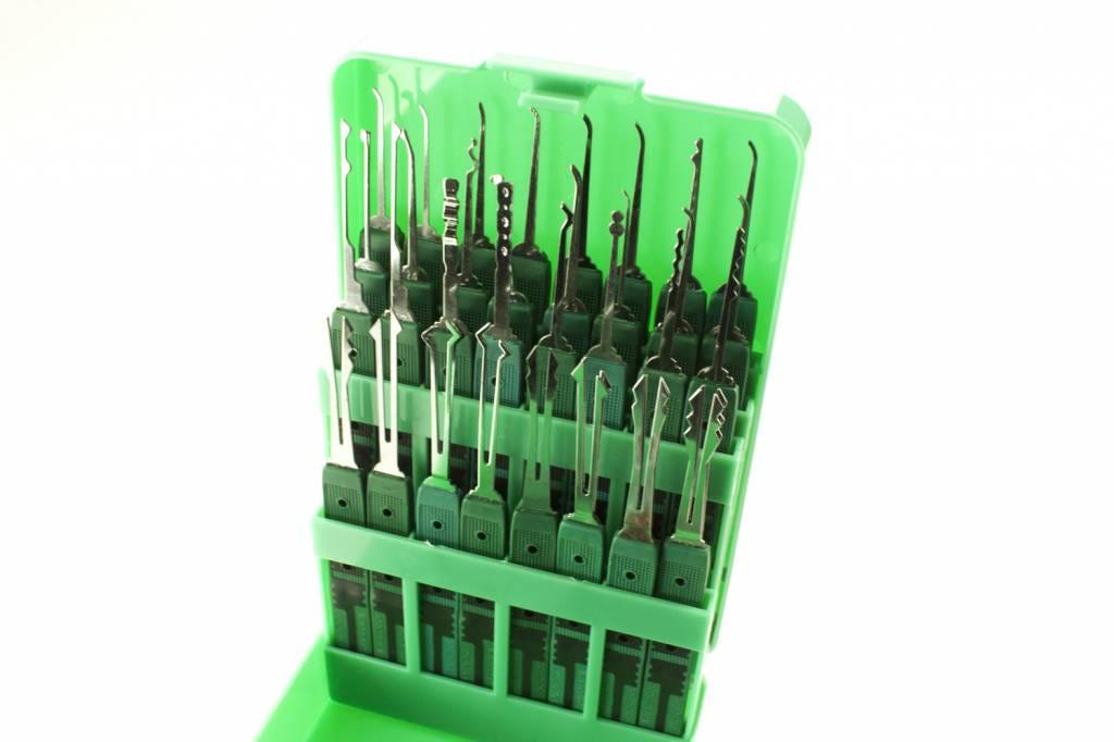 38-delige Lockpick set van KLOM