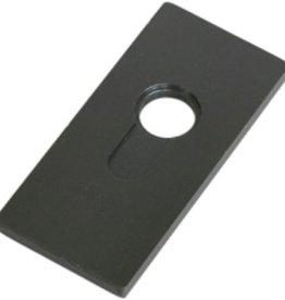 Kerntrekplaat (2 stuks)