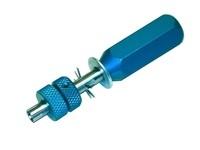 Tubular 7 pin Mini