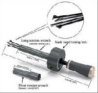 Pensloten tool