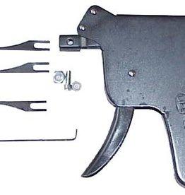Lockpick Gun Lockaid