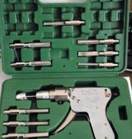 Lockbump Gun voor dimple sloten