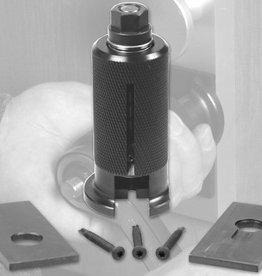 Cilindertrekker set