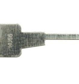 Lishi sleutels HU66