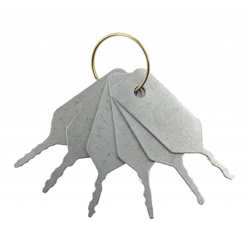 MINI Jiggler Universele sleutels