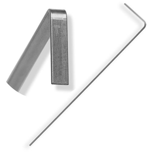 Tension Wrench Dik