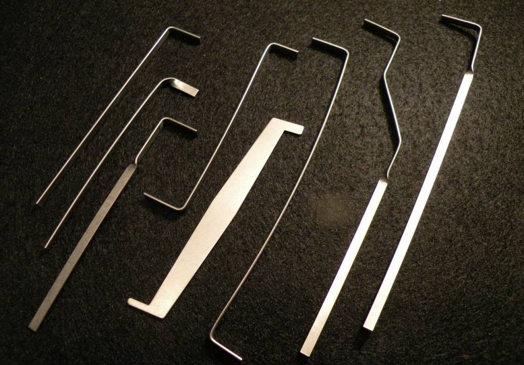 Tension Tool set
