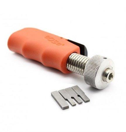 Plug Spinner Goso