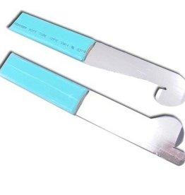 2 Shovit Tools