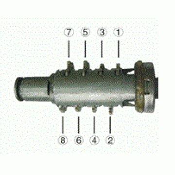 Lishi HU66 2 in 1 Audi VW Group Car Open Tool including Keys