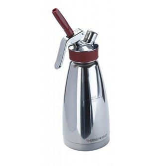 Isi Gourmet Whip 0,5L
