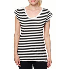 "Bioshirt-Company T-Shirt ""Stripes"""
