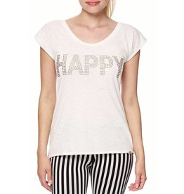 "Bioshirt-Company T-Shirt ""Happy"" Dots"