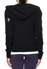 Bioshirt-Company Hooded Deep V-Neck