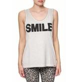 "Bioshirt-Company Tank Top ""Smile"""