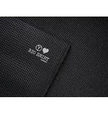 Bioshirt-Company Yogamatte mit Buddha print silber