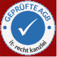 AGB IT-Rechts Kanzlei
