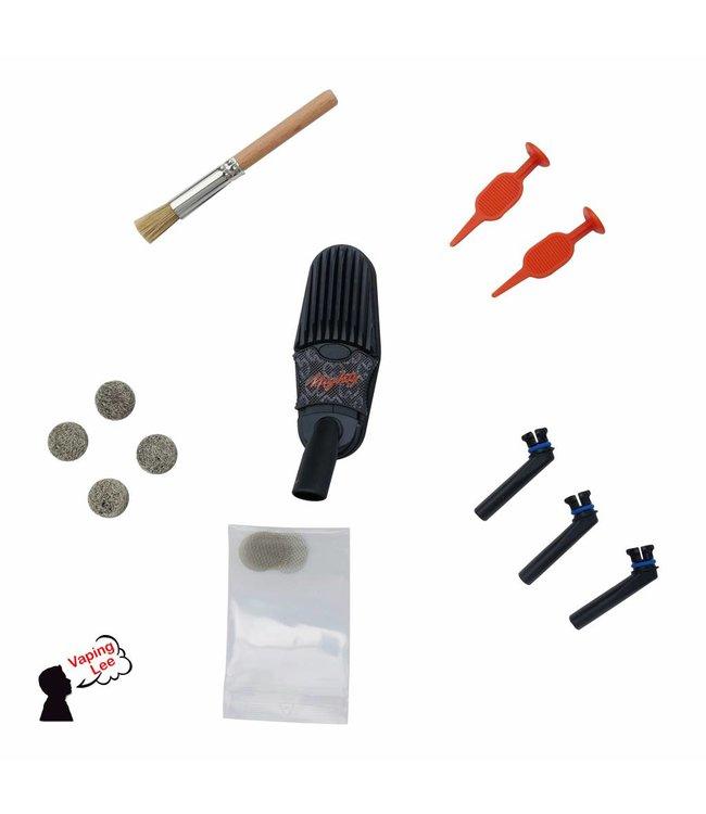 Storz & Bickel Ersatzteile Set für Mighty Vaporizer von Storz und Bickel