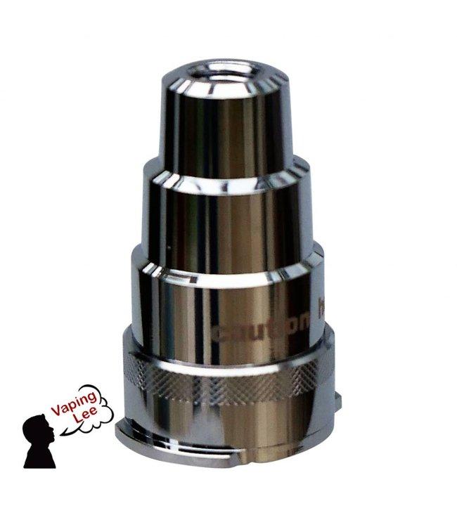 Adapter für Boundless CFX und CFV oder CF Vaporizer für Wasserfilter/pfeife