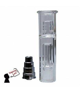 Micro Wasserfilter mit Adapter für Boundless CF/CFX Vaporizer