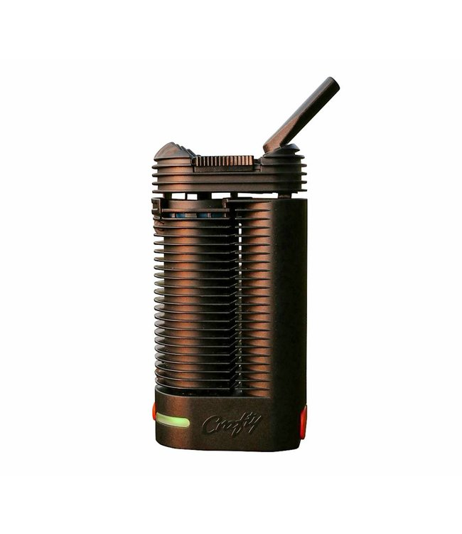 Storz & Bickel Crafty Vaporizer: Perfektion aus dem Ländle