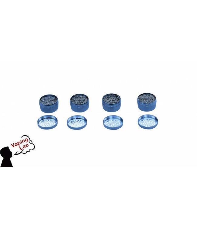Storz & Bickel Dosierkapseln mit Tropfkissen für Mighty/Crafty  Vaporizer